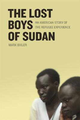 The Lost Boys of Sudan By Bixler, Mark